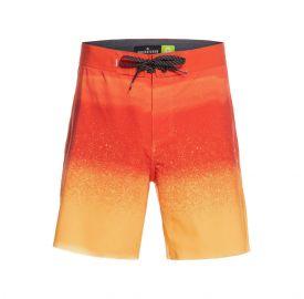 "Quiksilver Ανδρικό μαγιό Surfsilk Massive 17"" - Board Shorts for Men"
